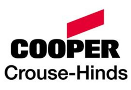 Picture for manufacturer Cooper Crouse-Hinds