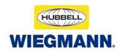 Picture for manufacturer Wiegmann – Hubbell